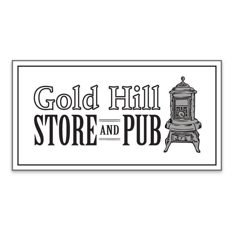 GHS Logo Design